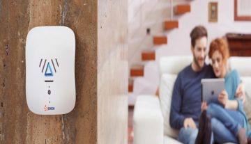 EDISON WORLD: a system of smart home solution,to an energy lifestyle